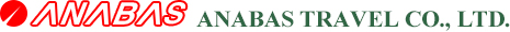 ANABAS TRAVEL CO.,LTD